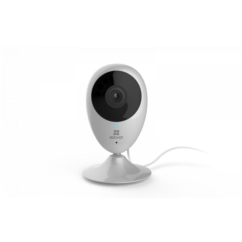 Camera Mini O IP WiFi 720p