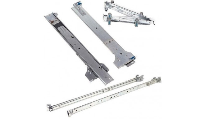 #Dell Static Racks Rails 1U/2U 770-BBIF