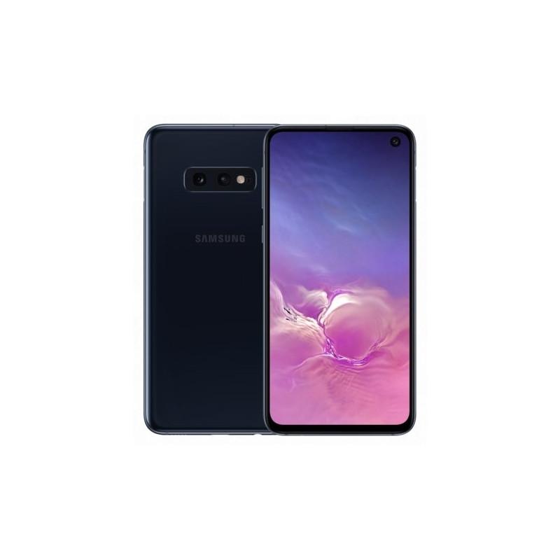Smartphone GALAXY S10e Dual Sim 128GB Prism Black