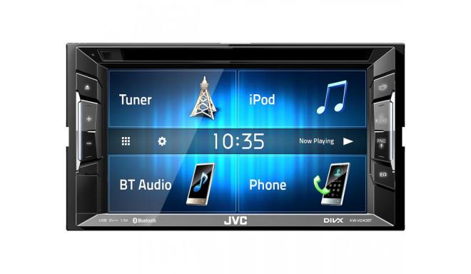 Car radio JVC KW-X830BT
