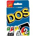 Card game UNO DOS