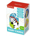 Baby Cards - Animals