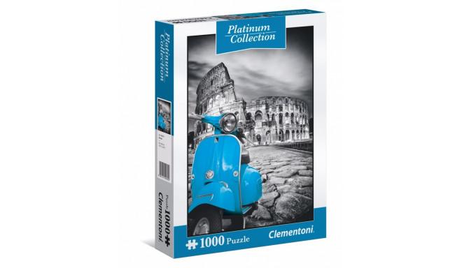 Clementoni pusle Colosseum Platinum 1000tk