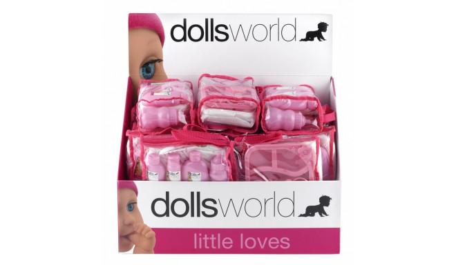 Accessories for dolls MIX