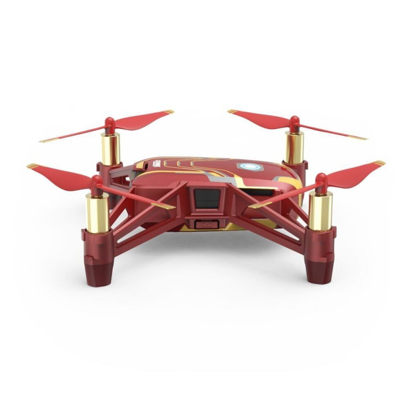 Drone Ryze Technology Iron Man Edition CP.TL.00000002.01 (red color)