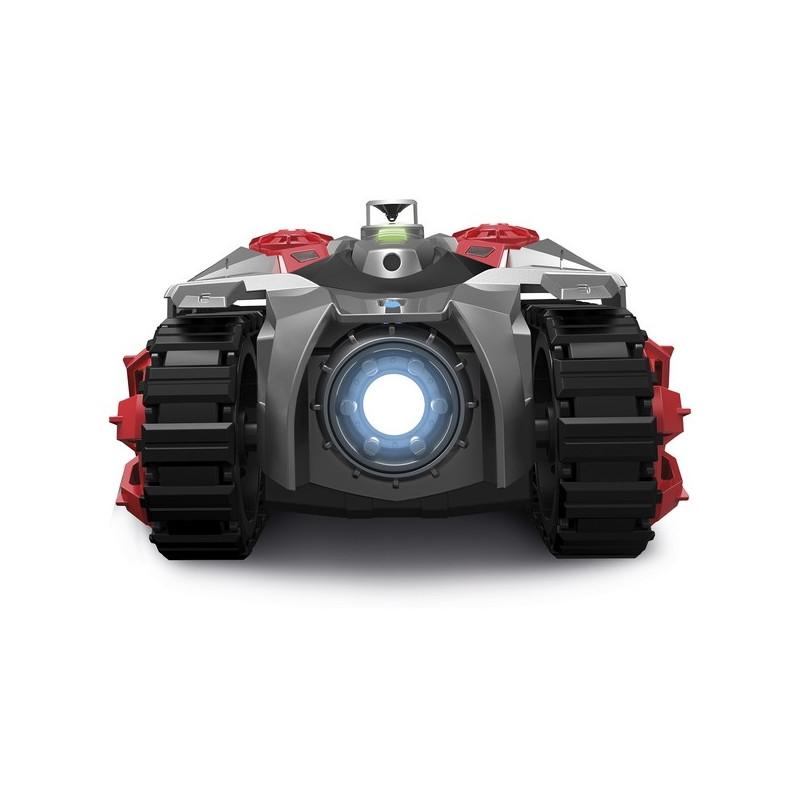 Remote control car Puck Zega Bluetooth 4 0 Red