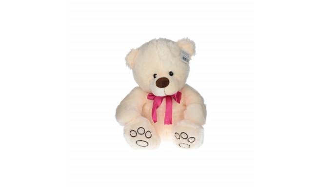Aciom soft toy Wincenty Bear 40cm, beige
