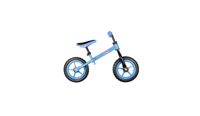 Balance Bike Easy 12 inch. Eva blue Art Oem