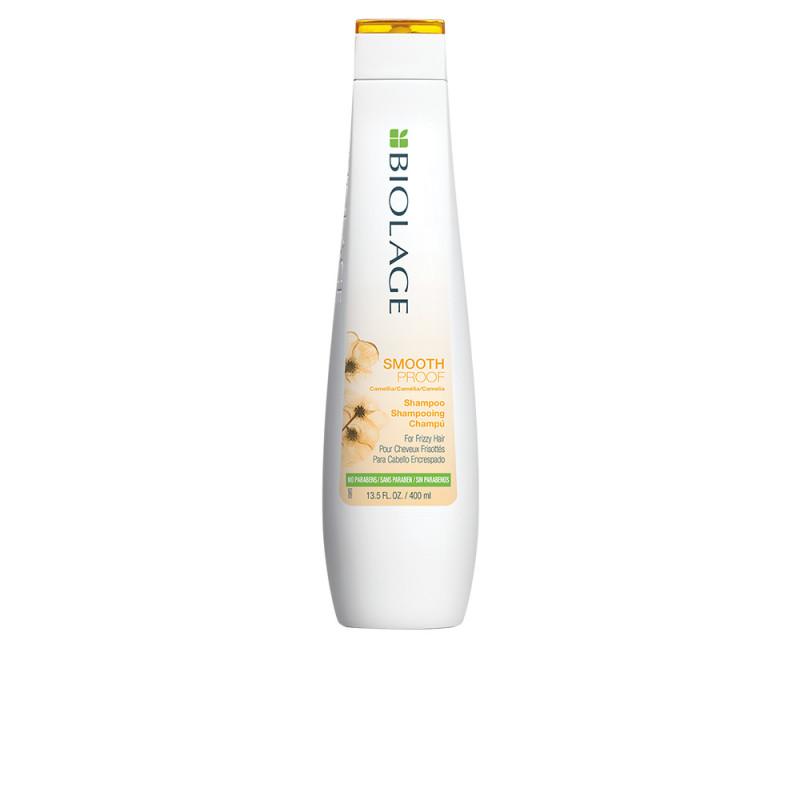 SMOOTHPROOF shampoo 400 ml