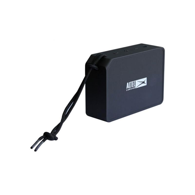Altec Lansing wireless speaker AL-SNDBS2-001 133, black