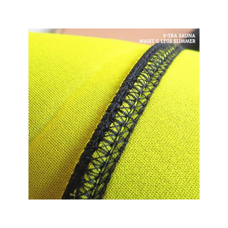 07ca4aad53d Salendavad Retuusid X-Tra Sauna Waist & Legs Slimmer (S) - Photopoint