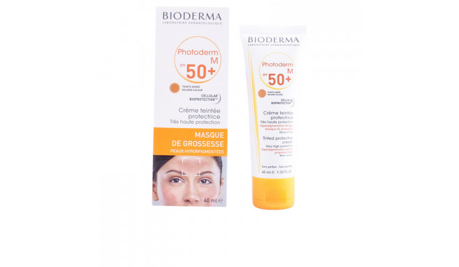 Bioderma Photoderm M Tinted Protect. Cream SPF50+ (40ml)