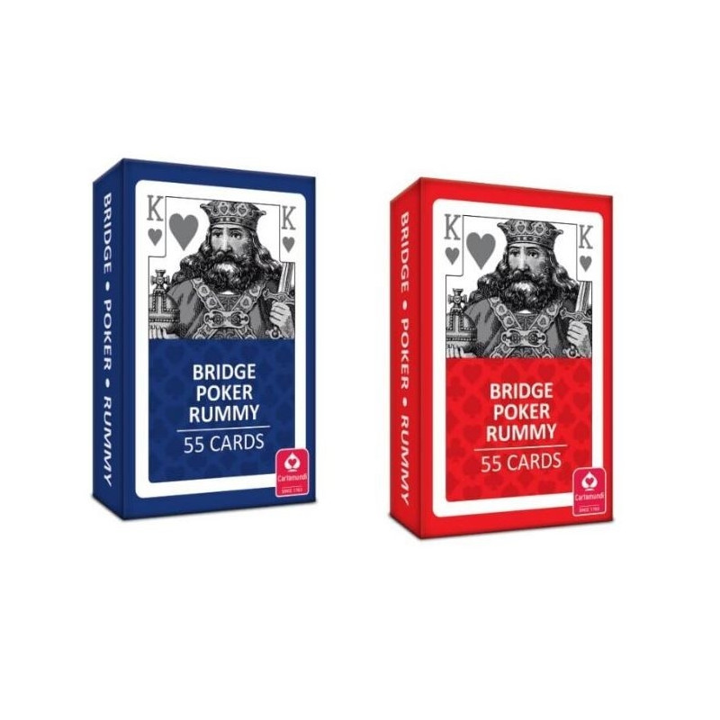 Cards Dondorf 55 l.