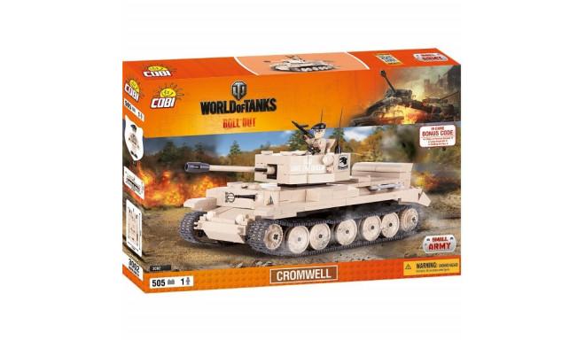 Armia WOT Cromwell 505 KL.