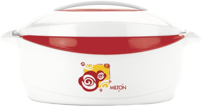 Milton termopott Trumph 2500, punane