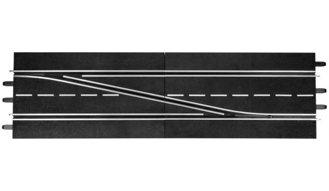 Carrera Digital 132 Lane Change Section right 30345