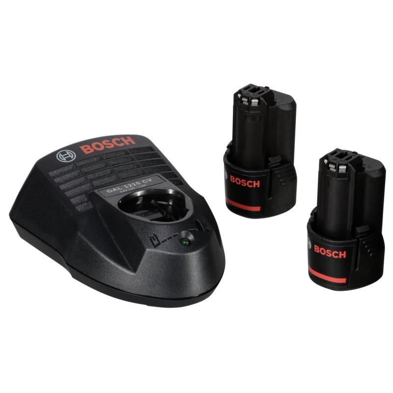 Bosch GSR 12V-15 LI Professional Cordless Drill Driver