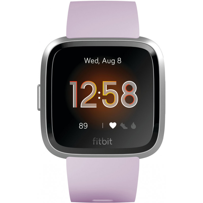 Fitbit Versa Lite S/L, lilac