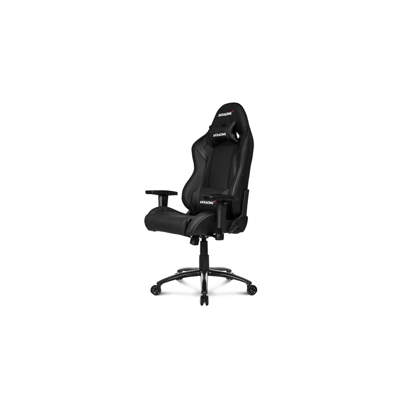 Strange Akracing Octane Gaming Chair Black Machost Co Dining Chair Design Ideas Machostcouk