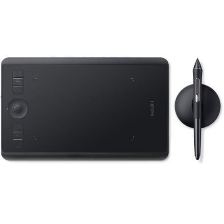 Wacom grafiskā planšete Intuos Pro S (PTH-460/K0-BX)