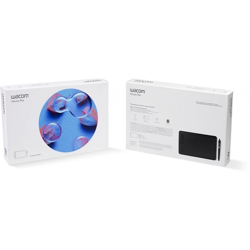 Wacom Intuos Pro S (PTH-460/K0-BX)