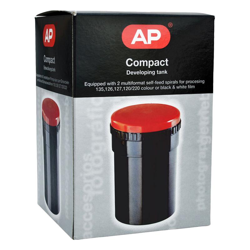 AP ilmutustank Compact 2