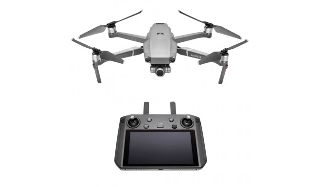 DJI Mavic 2 Zoom Smart Combo