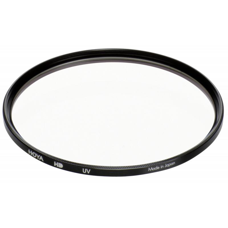 Hoya YHDUV043 HD Super Multi-Coated UV-Filter for 43 mm Filter