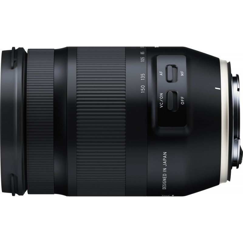 Tamron 35-150mm f/2.8-4 Di VC OSD lens for Canon