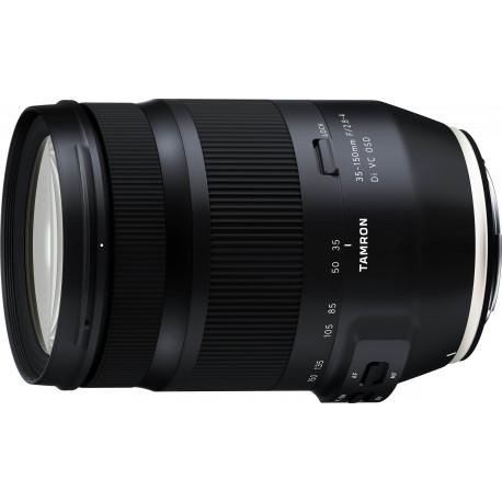 Tamron 35-150мм f/2.8-4 Di VC OSD объектив для Canon