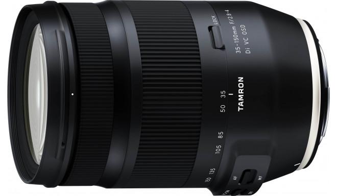 Tamron 35-150мм f/2.8-4 Di VC OSD объектив для Nikon