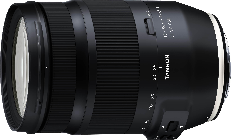 Tamron 35-150mm f/2.8-4 Di VC OSD objektiiv Nikon..