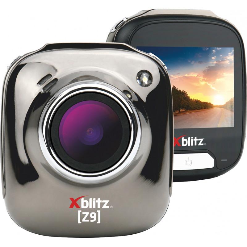 Xblitz autokaamera Z9