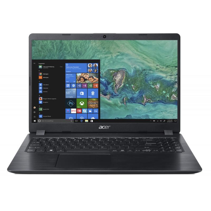"Acer Aspire 5 A515-52 Black, 15.6 "", IPS, Ful"