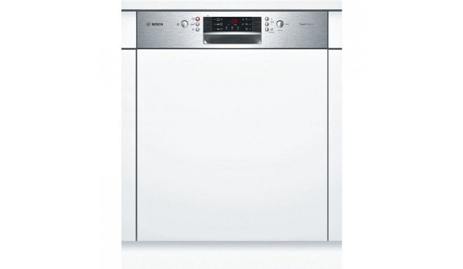 Dishwasher BOSCH SMI46KS01E (External; inox color)