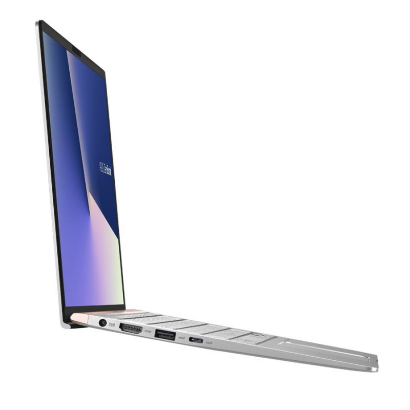 Asus ZenBook UX433FN-A5084T Silver, 14
