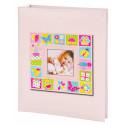 Album MM 10x15/200 Baby, roosa