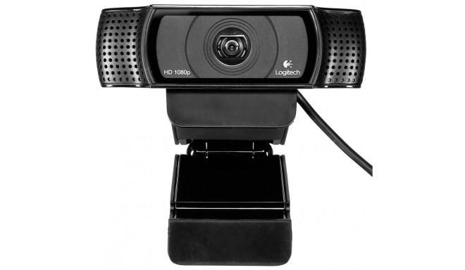 Logitech C 920 HD Pro Webcam