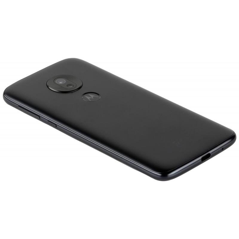 480f1f9e96a Motorola Moto G7 Play 32GB, deep indigo - Smartphones - Photopoint