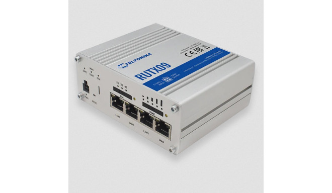 4G LTE-A CAT6 Dual-SIM Router