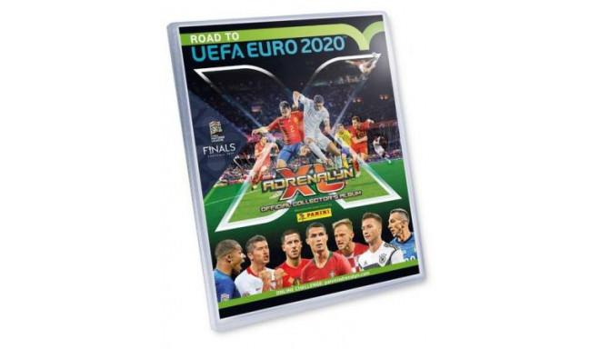 Panini альбом для футбольных карточек UEFA Euro 2020