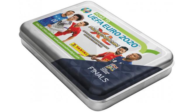 Panini футбольные карточки UEFA Euro 2020 Adrenalyn XL Mini