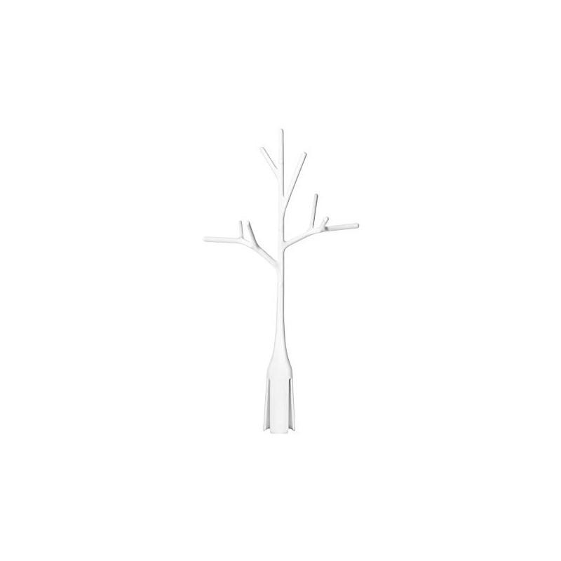 Boon drying rack accessory Twig, white