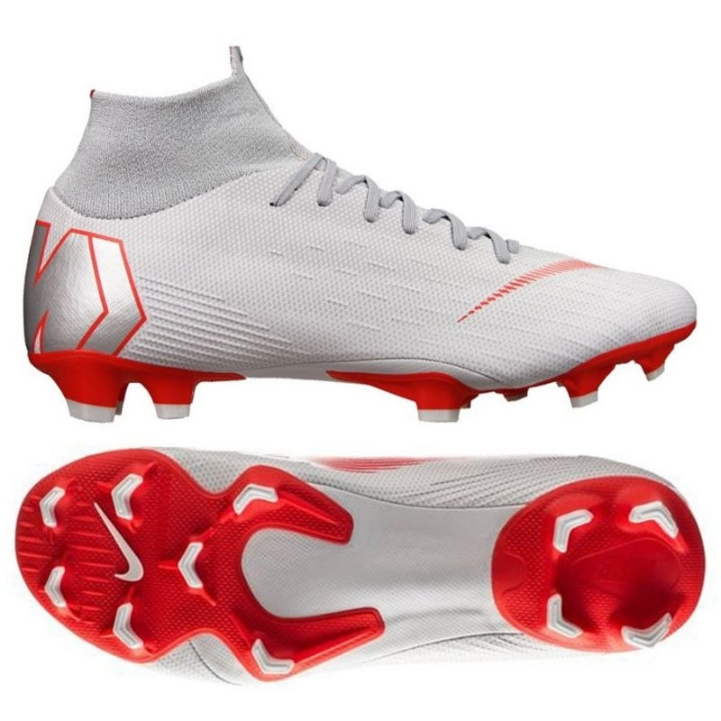 low priced f9a89 8aea8 Men s football shoes Nike Mercurial Superfly 6 PRO FG M AH7368-060