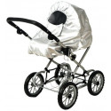 BRIO rain protection for doll carriage, guard