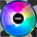 AZZA Hurricane II Digital RGB 120x120x25