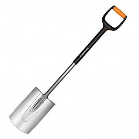 e20f3127a2c Fiskars Xact Gardener Spades, round M - 1003682