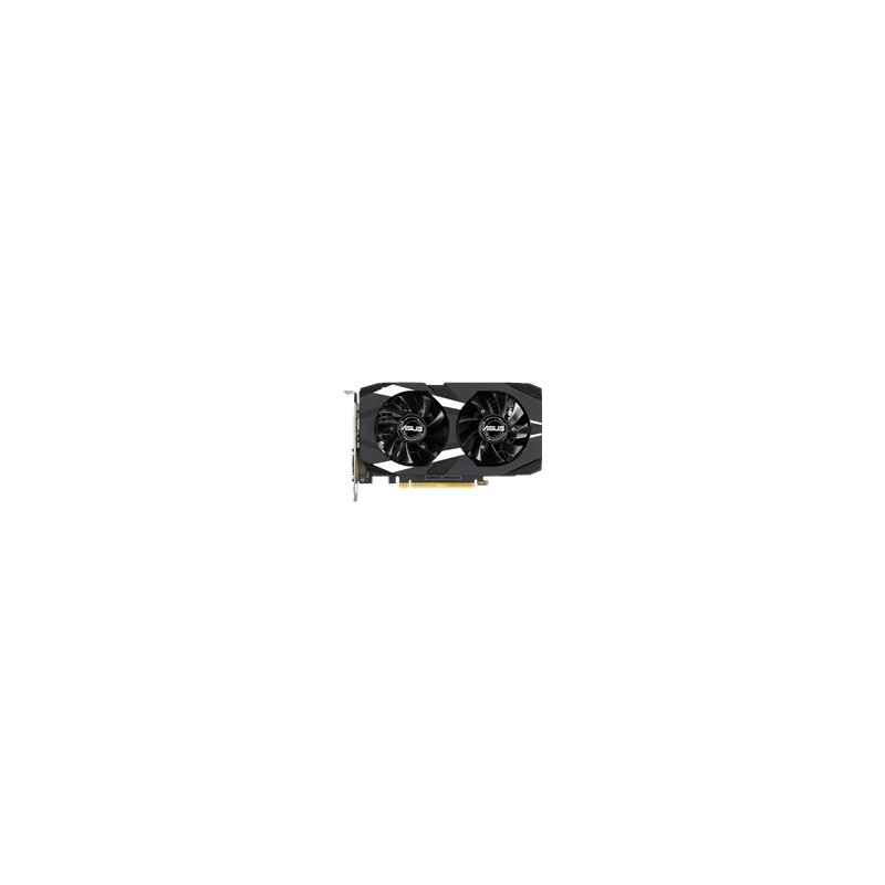 Asus graphics card Dual GTX1650 O4G VGA