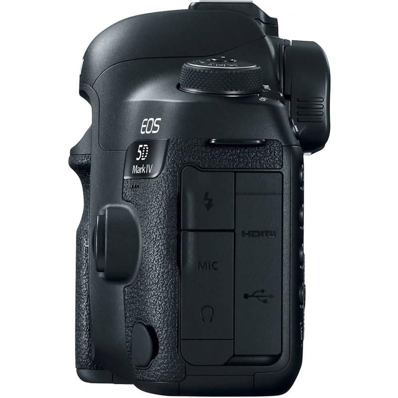 Canon EOS 5D IV + Tamron 17-35mm OSD