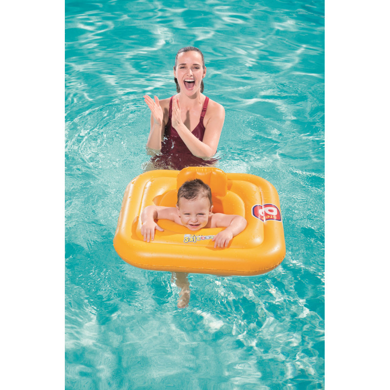 BESTWAY beebi ujumistugi Step A Swim Safe A 76cm, 32050